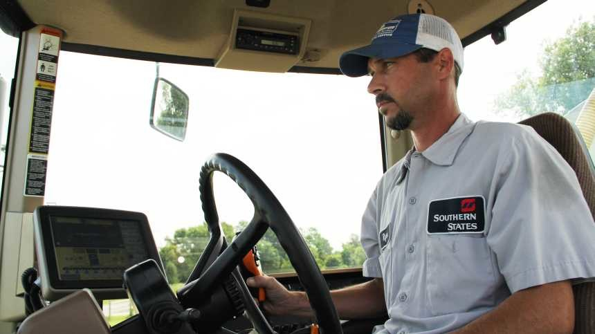Study: Technology Convergence Enabling Precision Agriculture