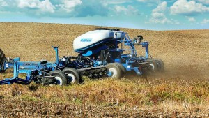 Kinze Fights Deere, Feds To Block Release Of Trade Secrets