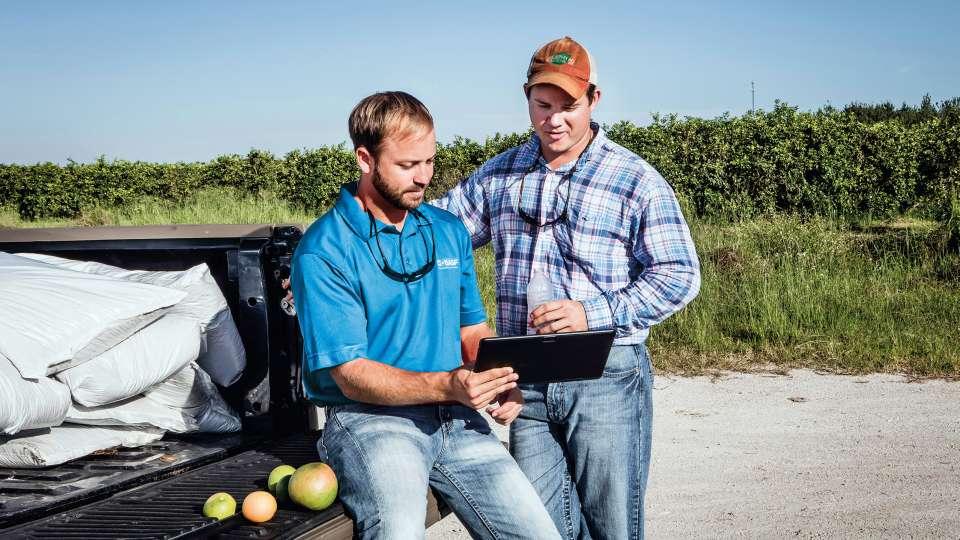 BASF Maglis Grower Tablet