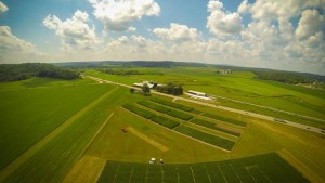 Ag Drones: Sky Is The Limit For Latest In Farming Technology
