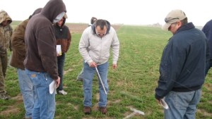 Opinion: Soil Testing Needs Sensors To Get More Accurate