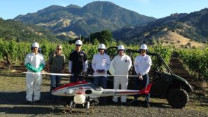 DroneLife: Global Ag Drone Industry Potentially Worth $4 Billion by 2022