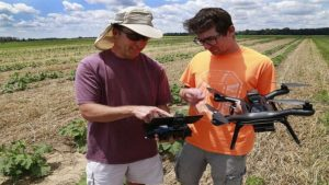 National Science Foundation Boosts Precision Ag Program Coffers with $400K Grant