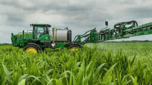 Promoting Precision Agricultural Innovation in a Risk Averse Marketplace