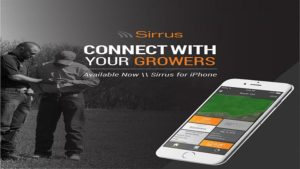 SST Releases Sirrus for iPhone