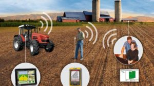 Janzen: Ag Data Use Policies Are Good for Farmers