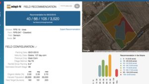 DTN Partners with Adapt-N to Provide Weather and Nitrogen Management Tools