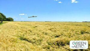 Canadian Drone Startup Lands 2 Deere Dealerships in Data Deal