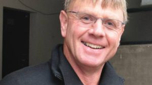 Craige Mackenzie Honored As 2016 Precision Farmer Of The Year
