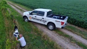 Farmers Edge Aligns with PartnerRE to Streamline Crop Insurance Claims, Expand Access