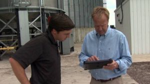 Ag Tech: On the Cusp of Something Big?