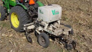 Veris Technologies, The Climate Corp. Form Soil Mapping Partnership