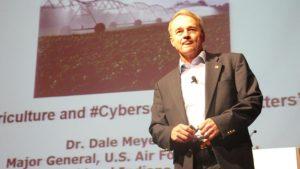 Dale Mayerrose, Major General, U.S. Air Force (Retired); President, MeyerRose Group