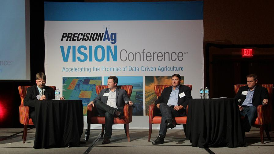 Vision Conference Venture Capital Panel