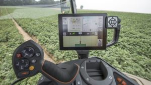 Precision Ag Technology: Rate Control For The Times