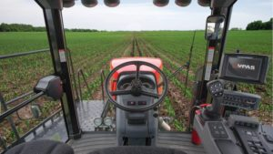 The State Of Precision Ag In 2016