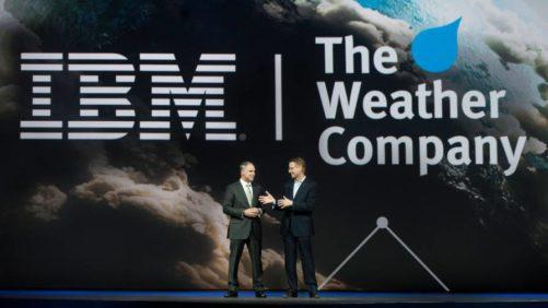 IBM The Weather Company