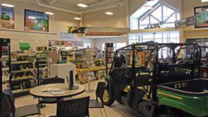 Ag Retailer, Equipment Dealer Improve Service By Working Together