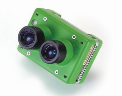 Sentera's Double 4K sensor enables NDVILive.