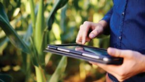 Ag Tech Mobile Tools: Talkin' Climate's New Seed Scripting Platform