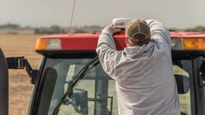 Case IH Adds New GPS Solution, UAV Package To AFS Offerings