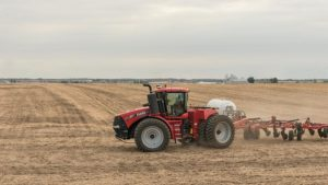 Case IH Launches AccuTurn Automated Headland-Turning Tech