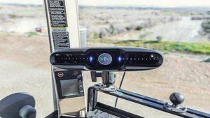 Topcon Debuts SI-21 Lightbar for X-Family of Displays
