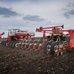 AGCO White planter 9800VE