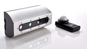 SLANTRANGE Announces 3p Multispectral Drone Sensor