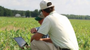 Field Scouting Apps Boost Efficiency, Speed
