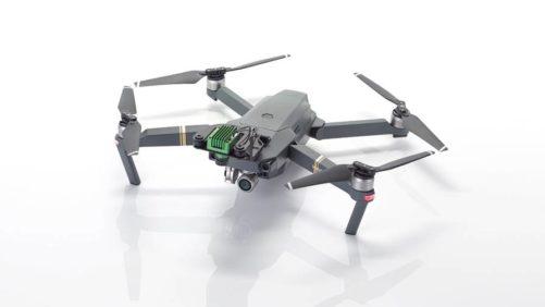 TrueNDVI to DJI Mavic Drone