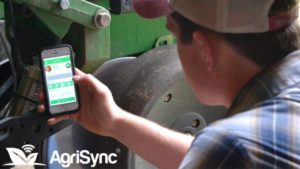 RDO Equipment Co. Improves Customer Service with AgriSync App