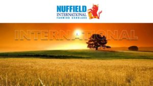 Nuffield: Promoting the Diffusion of Knowledge of Precision Agriculture