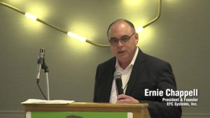 Innovation Series Highlights: EFC Systems & 5 Factors Impacting Ag Retailers