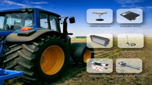 Tersus adds RTK-Based AutoSteer System to GNSS Offerings