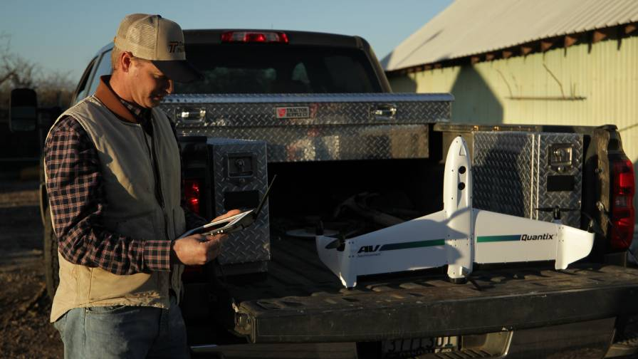 Top 10 Most Intriguing Technologies in Agriculture - PrecisionAg