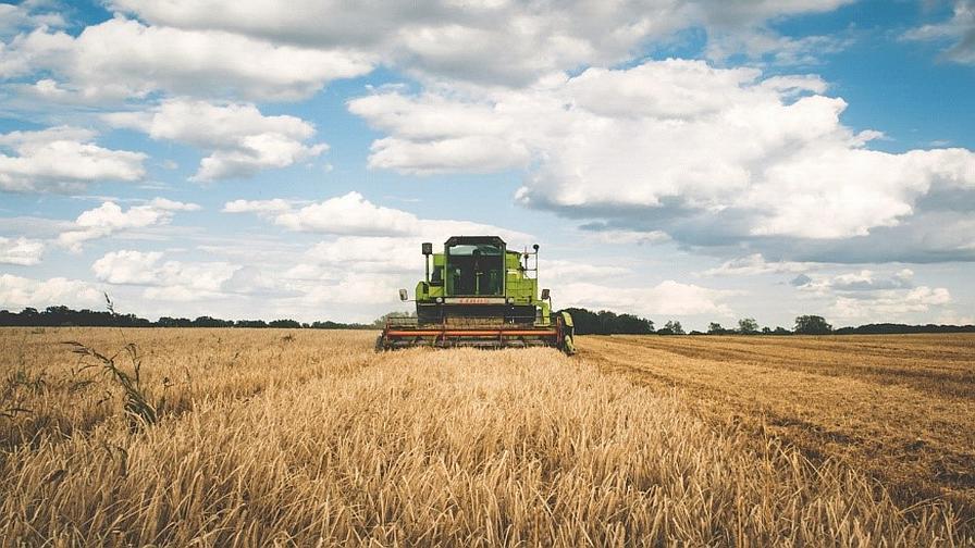 Big Ticket Items: IoT's True Value Emerging Through Farm Machinery