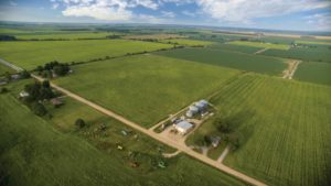 GreenPoint AG: Dealing in Ag Tech Down on the Delta