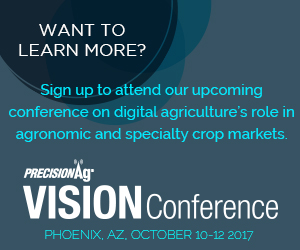 PrecisionAg® Vision Conference: Focused on the Future