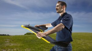 Navigating a New World: Drone Technology in Agriculture (OPINION)