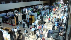 InfoAg 2017 Recap: Service Providers Take Center Stage
