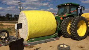 Bringing a Southern Sensibility to Precision Agriculture