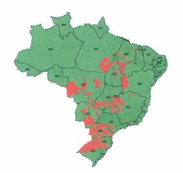Using Precision Agriculture to Control Herbicide-Resistant Weeds in Brazil