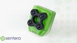 Sentera Launches Versatile Quad Sensor for Drones