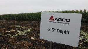 AGCO 2017 Crop Tour Highlights Precision Planting Integration, Other Insights