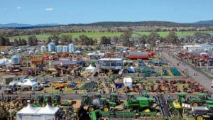 Agquip 2018: Precision Ag Technology Is Key During a Drought