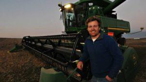 Ag Tech Expert Clay Mitchell to Speak at Nebraska Community College