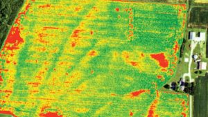 Where Is Imagery in Digital Farming?