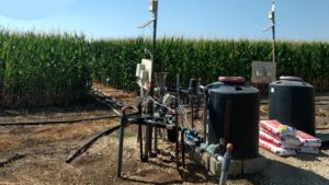 Israeli Precision Ag Companies Lead in Water Use Efficiency, Ag Technology
