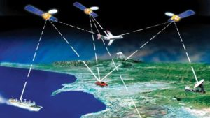 China's Navigation System Gets Powerful Chip to Improve Positioning